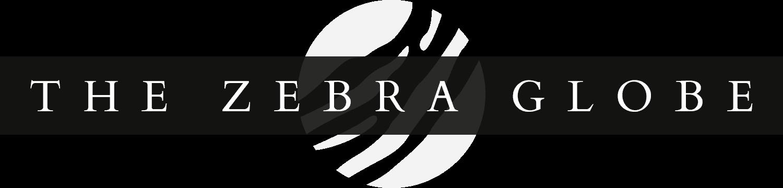 Zebra globe
